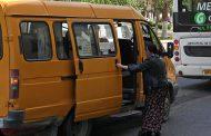 Мэрия Махачкалы убедила перевозчиков не повышать плату за проезд в маршрутках