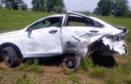 В результате аварий в двух районах Дагестана погибли четыре человека