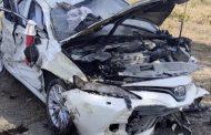 Пять человек пострадали в результате ДТП в Магарамкентском районе