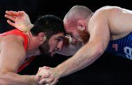 Садулаев взял свое второе олимпийское золото. У Рашидова – бронза