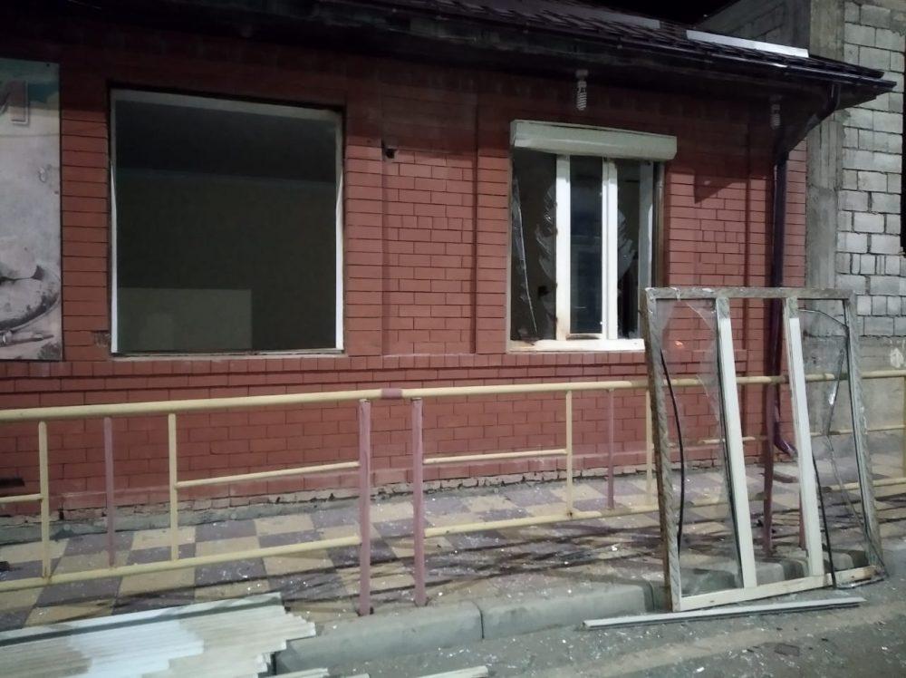 Владелец помещения в Махачкале, где произошел хлопок газа, стал фигурантом уголовного дела