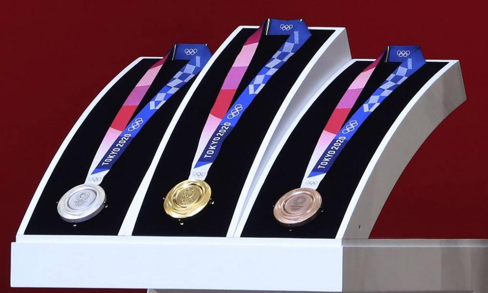Олимпийцы из Дагестана завоевали в Токио семь медалей, в том числе три золота