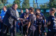 Сергей Меликов поздравил Республиканскую детско-юношескую спортивную школу с 30-летним юбилеем (ФОТО)