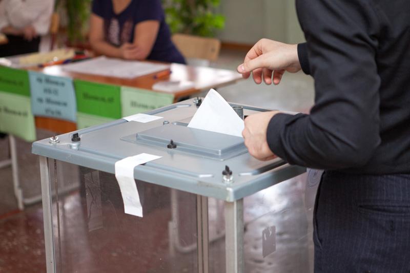 В Дагестане открылись избирательные участки