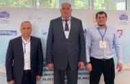 Дагестанская делегация приняла участие в Международном молочном бизнес-форуме