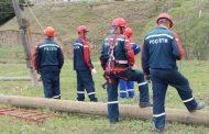 28 бригад прибыли на помощь дагестанским энергетикам для подготовки к зиме
