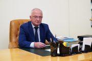 Парламент поддержал кандидатуру Амирханова на пост премьера Дагестана