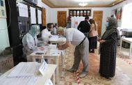 Председатель Общественной палаты Табасаранского района принял участие в голосовании
