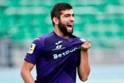 Гамид Агаларов включен в расширенный состав сборной России