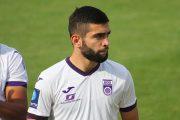 Агаларов включен в итоговый состав сборной России на матчи отбора к ЧМ-2022