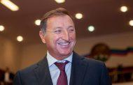 Заур Аскендеров возглавил Народное собрание Дагестана