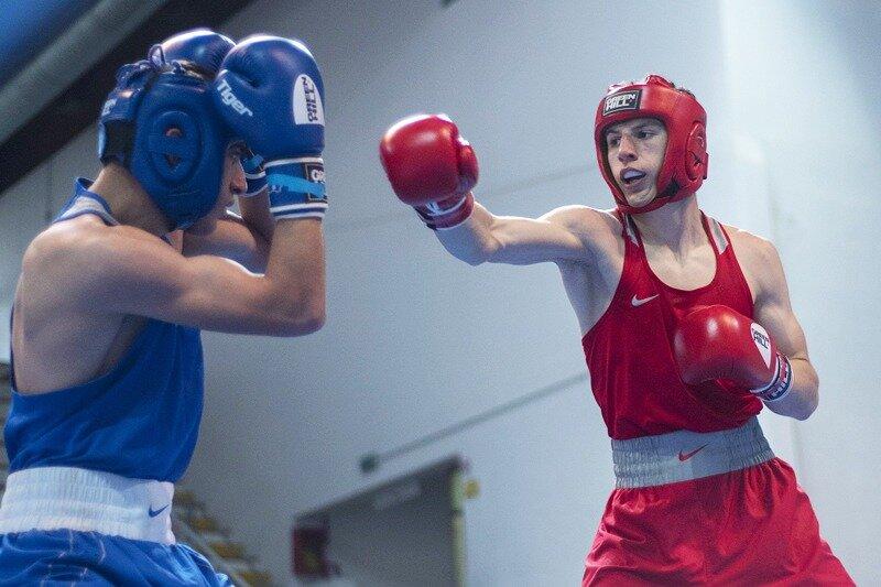 Четыре дагестанских боксера стали чемпионами России