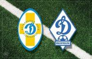 Динамовцы Махачкалы одержали волевую победу в Ставрополе
