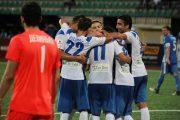 «Анжи», «Динамо» и «Легион» впервые в сезоне одержали победы в одном туре