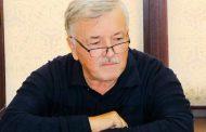 Исполняющим обязанности главы Гумбетовского района назначен Галип Галипов