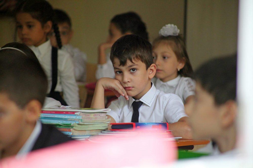 Как не развить в ребенке ненависть к учебе