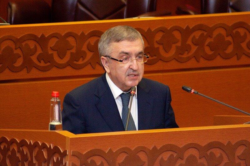Избраны заместители спикера парламента Дагестана