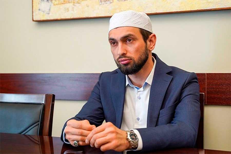 Назначен новый председатель муфтията Дагестана