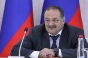 Сергей Меликов отказался от мандата депутата Госдумы