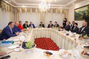 Победители и призеры Токио из Дагестана получили денежные сертификаты