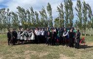 В Дагестане заработал образовательный проект «Солнечная школа»
