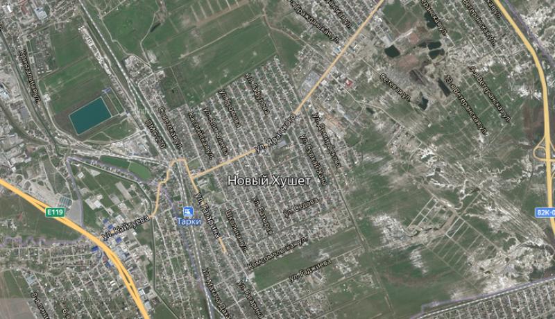 Двое взрослых и трое детей пострадали при взрыве газа в пригороде Махачкалы