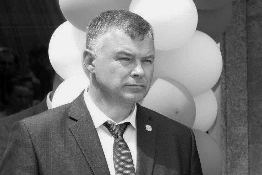 Скончался бывший глава Кизлярского района Александр Погорелов