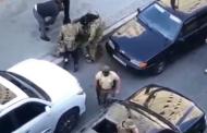 Сотрудники ЦПЭ в Махачкале задержали подозреваемого в тяжких преступлениях