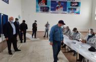 В самом высокогорном селе Европы проголосовали на выборах в Госдуму РФ