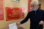 Глава минфина Дагестана проголосовал на выборах в Госдуму и Народное собрание