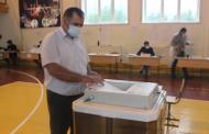 Глава Хивского района Ярмет Ярметов: «Важно проявить гражданскую позицию»