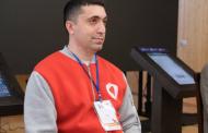 На форуме «Каспий – 2021» прошла лекции о лидерстве и социальных лифтах