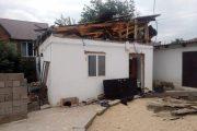 Следком возбудил уголовное дело после взрыва газа в пригороде Махачкалы