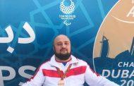 Муса Таймазов завоевал золото на Паралимпиаде в Токио, установив мировой рекорд
