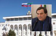 Сайгидпаша Умаханов освобожден от должности советника главы республики