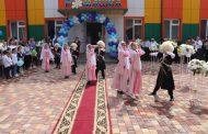 В Южно-Сухокумске открылся новый детский сад