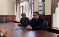 Руководитель ЦУР Дагестана встретился с представителями дагестанского муфтията