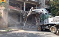 Три незаконных объекта снесли в Махачкале