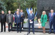 Литературный фестиваль «Дни белых журавлей» официально открыли в Дагестане