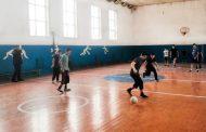 Соревнования по мини-футболу среди школьников проходят в Кайтагском районе