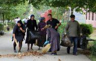 В Кайтагском районе готовятся к международному фестивалю «Вкусный Кайтаг»