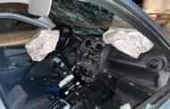 В результате двух ДТП в Дагестане погибли два человека