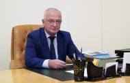 Абдулпатах Амирханов поздравил машиностроителей с профессиональным праздником
