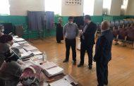 В Карабудахкентском районе выборы прошли без нарушений