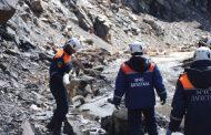 Оперштаб координирует работу по ликвидации последствий непогоды в горах Дагестана