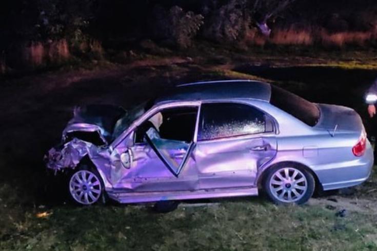 Два человека погибли при столкновении автомашин в Дербентском районе