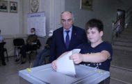 Глава минпечати Умаросман Гаджиев: «Возможность избирать и быть избранным»