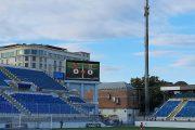 «Легион» потерял очки в матче с «Кубанью Холдинг»