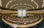 Меликов предложил три кандидатуры на пост сенатора от Дагестана