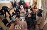 В Кайтагском районе прошли соревнования по шахматам и шашкам